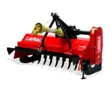 Triturador de Cama Avicola Lavrale Modelo T a 150