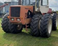 Zanello Articulado M415 con Motor Cummins 160