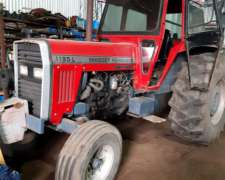 Mf1195 L. Turbo. Llevado a 1215