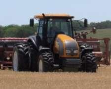 Tractor Valtra BT210 - Río Tercero