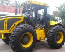 Tractor Pauny Modelo P-trac 160/180