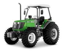 Tractor Agrale Modelo BX 6150