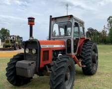 Massey Ferguson 5160 DT