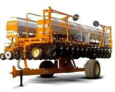 Sembradora Cele Plus 7000 Mobile Autotrailer