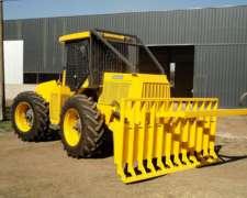 Repuestos Linea de Tractores Pauny