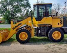 Pala Michigan R45 C-ii Nueva Disponible