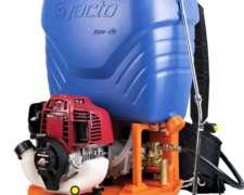 Pulverizador Jacto Motor Honda GT 25 5 Niveles de Presion