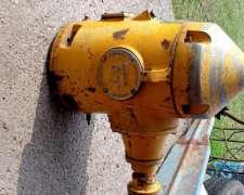Vendoo Motor Deutz 913 con Cabezal y Bomba