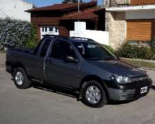 Fiat Strada Adventure C/ext