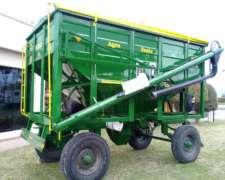 Tolva Semillas y Fertilizantes 14tt Agro Fenix Nuevo