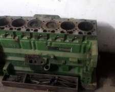 Motor John Deere 9770
