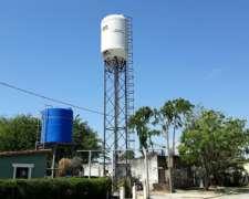 Torres Tanque para Agua