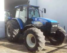 New Holland TM 150e Exitus Financiacion y Descuento de Conta
