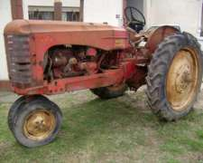 Massey Harris K30 Original