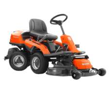 Tractor Cortacesped Rider Husqvarna R214tc