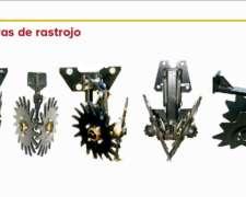 Barrerastrojo para Distintas Marcas de Sembradoras