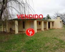 En Venta 324 Has, Santa Rosa , la Pampa.