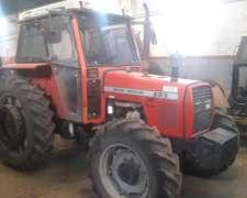 Tractor Massey Ferguson 283