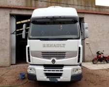 Camión Renault 440 Único por SU Estado
