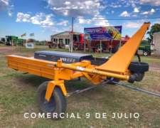 Desmalezadora Grosspal VG300 Nueva - 9 de Julio
