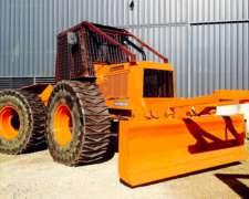 Equipamos Tractores para Desmonte y Forestacion
