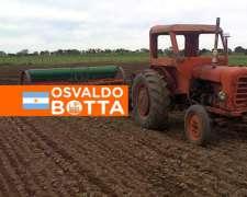 425 Has, en Cereales, la Pampa