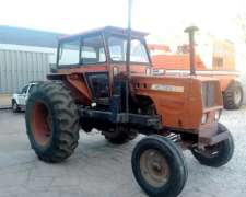 Tractor Zanello V210 Muy Bueno