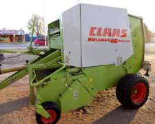 Rotoenfardadora Claas Rollant 46 Roto Cut