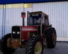 Tractor MF 5140 S-4 año 1988