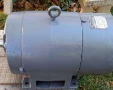 Motor Monofasico Corradi 220 V 2hp 1450 RPM
