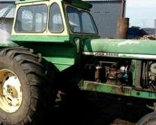 Tractor John Deere 3530,tandil
