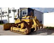 Cat DH4 100 HP