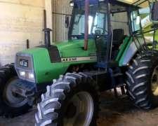Tractor Deutz AX 5.145 Doble Tracción (C)