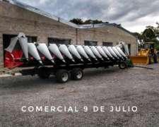 Cabezal Maicero Maizco Premium Oferta Limitada - 9 de Julio