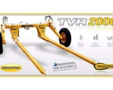 Transportador de Rollos Grosspal TVR 2000