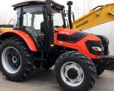 Tractor Hanomag TR 115