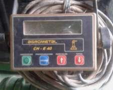 Vendo Monitor De Siembra Original Agrometal Sin Uso