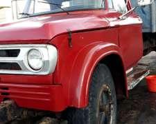 Camion Dodge 1000 Volcador