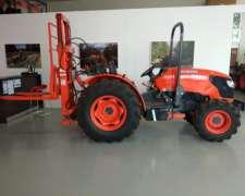 Tractoelevador Yomel Para Tractor