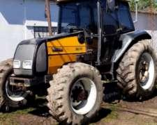 Tractor Valtra BM 100 Modelo 2005 Doble Tracción