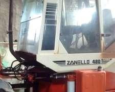 Zanello 480 Con Motor Deutz 160