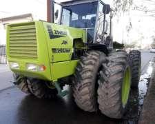 Articulado Tractor Zanello 540c