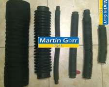 Fuelles Alfalferos 17mm X 735mm
