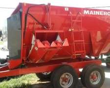 Mixer Mainero 2911 Horizontal