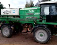 Metalfor 2850 Reacondicionada 2006