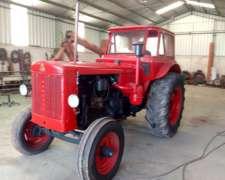 Tractor Hamonag R60 Reparado