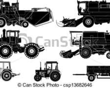 Seguro Para Maquinaria E Implementos Agrícolas