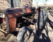 Vendo Tractor Usado Massey Ferguson