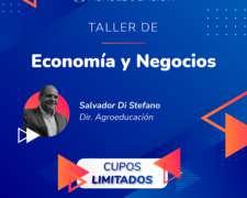 Taller de Economía y Negocios