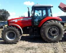 Tractor Massey Ferguson 7180 - Impecable